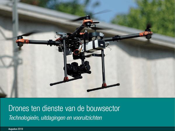 publicatie drones