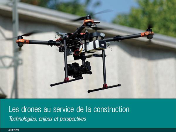 publication drones